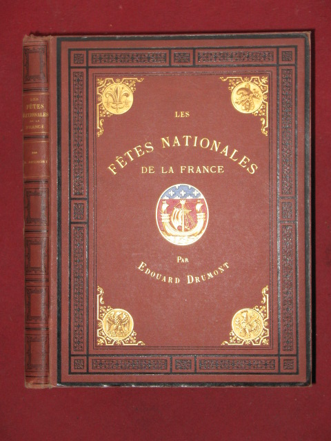Les fêtes nationales de la France