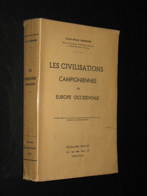Les civilisations campigniennes en europe occidentales